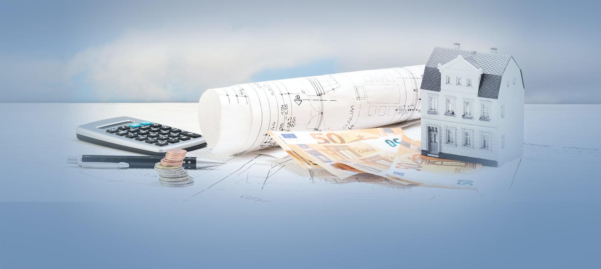 Finanzierungsanfrage